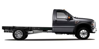 2008 Ford Super Duty F-550 DRW Vehicle Photo in Gardner, MA 01440