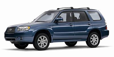 2008 Subaru Forester Vehicle Photo in Quakertown, PA 18951