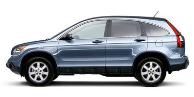 2008 Honda CR-V Vehicle Photo in Lafayette, LA 70503