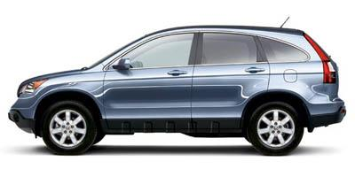 2008 Honda CR-V Vehicle Photo in Austin, TX 78759