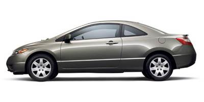 2008 Honda Civic Coupe Vehicle Photo in Atlanta, GA 30350