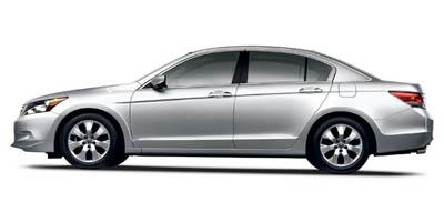 2008 Honda Accord Sedan Vehicle Photo in Kingwood, TX 77339