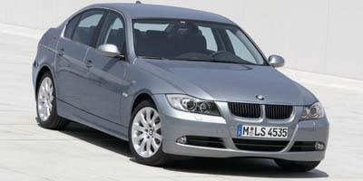 2008 BMW 328i Vehicle Photo in Akron, OH 44303