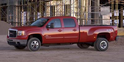 2008 GMC Sierra 3500HD Vehicle Photo in Worthington, MN 56187