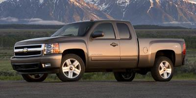 2008 Chevrolet Silverado 1500 Vehicle Photo in Norwich, NY 13815
