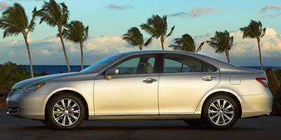 2008 Lexus ES 350 Vehicle Photo in Tucson, AZ 85705