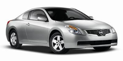 2008 Nissan Altima Vehicle Photo in Austin, TX 78759