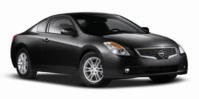 2008 Nissan Altima Vehicle Photo in Joliet, IL 60586