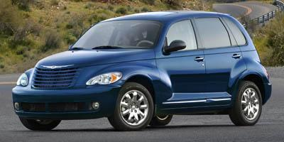2008 Chrysler PT Cruiser Vehicle Photo in Tulsa, OK 74133