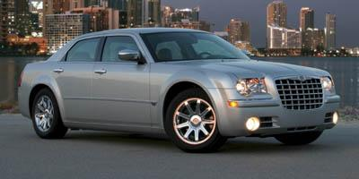2008 Chrysler 300-Series Vehicle Photo in Elgin, TX 78621