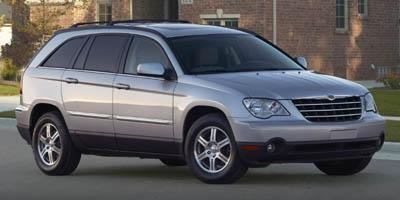 2008 Chrysler Pacifica Vehicle Photo in Oak Lawn, IL 60453-2517