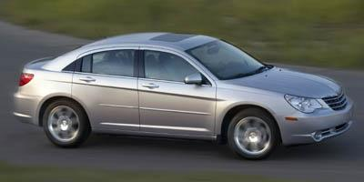 2008 Chrysler Sebring Vehicle Photo in Oklahoma City, OK 73114