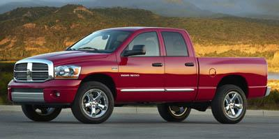 2008 Dodge Ram 1500 Vehicle Photo in Oklahoma City, OK 73162