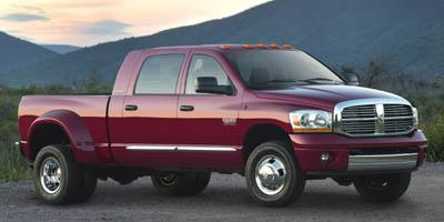 2008 Dodge Ram 3500 Vehicle Photo in American Fork, UT 84003