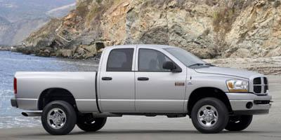 2008 Dodge Ram 2500 Vehicle Photo in Bend, OR 97701