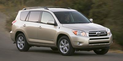 2008 Toyota RAV4 Vehicle Photo in Bend, OR 97701