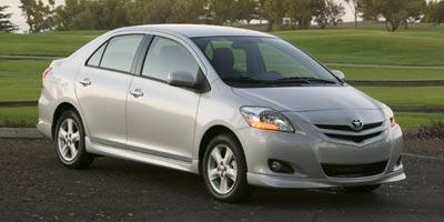 2008 Toyota Yaris Vehicle Photo in Harvey, LA 70058