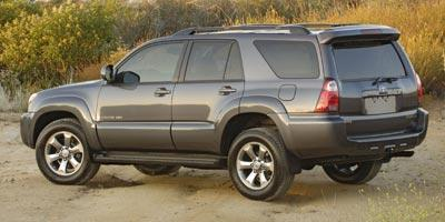 2008 Toyota 4Runner Vehicle Photo in Houston, TX 77546