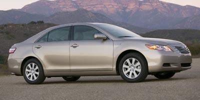 2008 Toyota Camry Hybrid Vehicle Photo in Green Bay, WI 54304