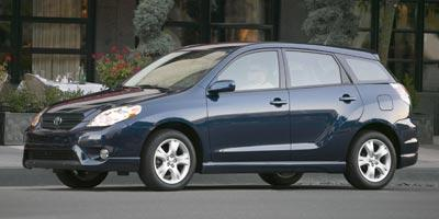 2008 Toyota Matrix Vehicle Photo in Dade City, FL 33525