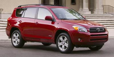 2008 Toyota RAV4 Vehicle Photo in Rockford, IL 61107