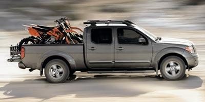 2008 Nissan Frontier Vehicle Photo in Detroit, MI 48207