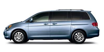 Pre-Owned 2008 Honda Odyssey EX Automatic