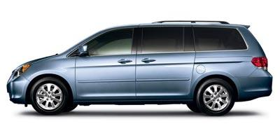 2008 Honda Odyssey Vehicle Photo in Owensboro, KY 42303