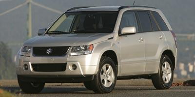 2008 Suzuki Grand Vitara Vehicle Photo in Spokane, WA 99207