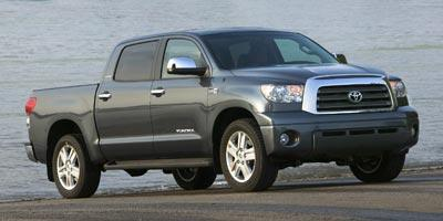 2008 Toyota Tundra 2WD Truck Vehicle Photo in OKLAHOMA CITY, OK 73131