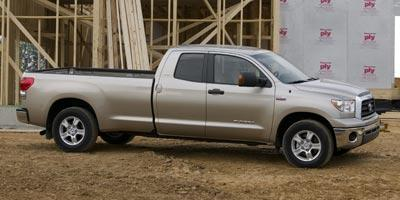 2008 Toyota Tundra 2WD Truck Vehicle Photo in Austin, TX 78759