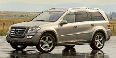 2008 Mercedes-Benz GL-Class Vehicle Photo in State College, PA 16801