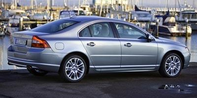 2008 Volvo S80 Vehicle Photo in Tallahassee, FL 32304