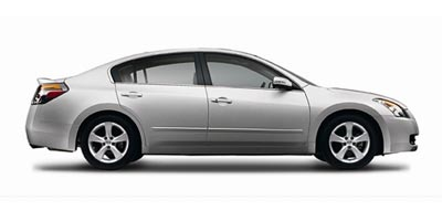 2008 Nissan Altima Vehicle Photo in Stafford, TX 77477
