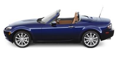 2008 Mazda MX-5 Miata Vehicle Photo in Portland, OR 97225