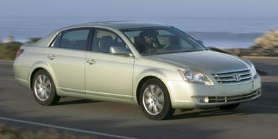 2008 Toyota Avalon Vehicle Photo in OKLAHOMA CITY, OK 73131