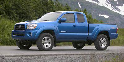 2008 Toyota Tacoma Vehicle Photo in Richmond, TX 77469