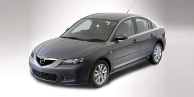 2008 Mazda Mazda3 Vehicle Photo in Lafayette, LA 70503