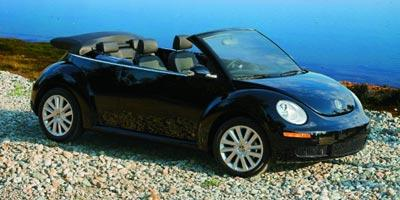 Research 2008                   VOLKSWAGEN Beetle pictures, prices and reviews