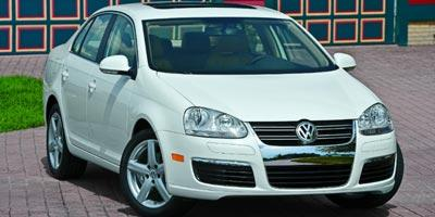 2008 Volkswagen Jetta Sedan Vehicle Photo in San Angelo, TX 76903