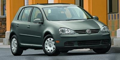 2008 Volkswagen Rabbit Vehicle Photo in Trevose, PA 19053-4984