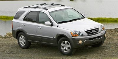 2008 Kia Sorento Vehicle Photo in Casper, WY 82609
