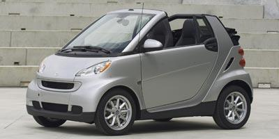 2008 smart fortwo Vehicle Photo in Colma, CA 94014