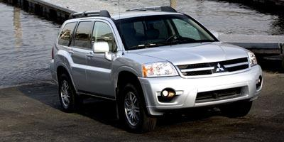2008 Mitsubishi Endeavor Vehicle Photo in Richmond, VA 23231
