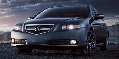 2008 Acura TL Vehicle Photo in Bowie, MD 20716