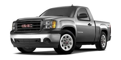 2008 GMC Sierra 2500HD Vehicle Photo in Medina, OH 44256