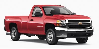 2008 Chevrolet Silverado 2500HD Vehicle Photo in Independence, MO 64055
