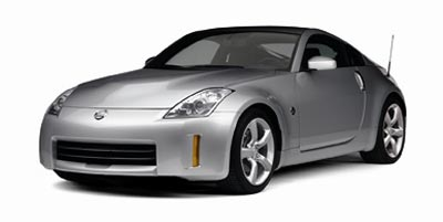 2008 Nissan 350Z Vehicle Photo in Colma, CA 94014