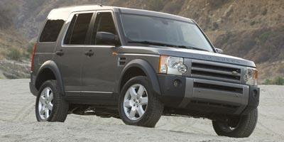 2008 Land Rover LR3 Vehicle Photo in Greeley, CO 80634