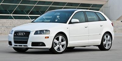 2008 Audi A3 Vehicle Photo in Colorado Springs, CO 80905